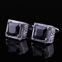 france mature item free shipping high grade austria crystal end bussiness cufflinks france mature wealth charming beaut gift