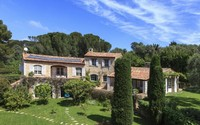 france mature multimedia property around cannes french riviera properties sale