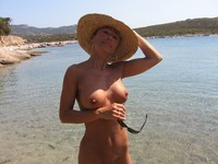 french mature mature porn french salope beach photo