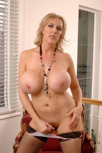 horny mature tits porn horny mature silicone bitch fantasia photo