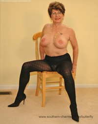 hot matures bup southern charms butterfly