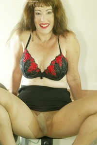 hot matures afp southern charms afton