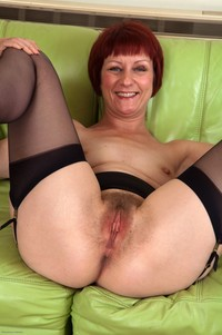 hot matures page