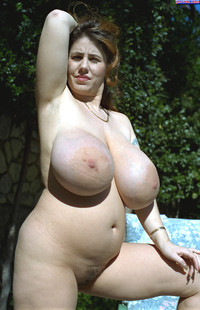 huge mature tits porn huge mature areolas photo