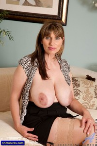 huge mature fat mature josephine james boobs huge natural attachment
