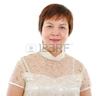 lady mature szefei modern mature asian woman smiling over white background stock photo old lady