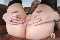 lady sonia mature fets nsonia mature lady sonia nylons heels opens fine looking cunt