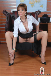 lady sonia mature pictures lady sonia