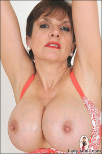 lady sonia mature media lady sonia handcuffed slave oct