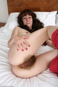 mature asshole large mukyn nmu brunette extreme hairy asshole beaver bush nipples hairystars koko mature
