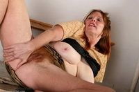 mature atk galleries atk hairy busty mature amateur breeze stairs watch more pussies porn here