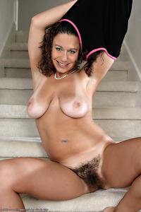 mature atk mecca atk natural hairy cooke
