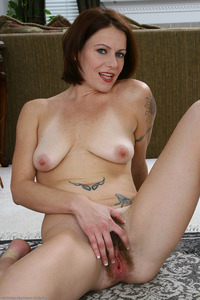 mature atk cyn tob yanna from atk natural hairy