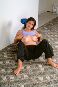 Full version Deena latina milf pics one ugly