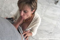 mature blowjob lady sonia best mature blowjob
