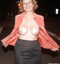 mature boobs loulou homme user