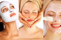 mature facial facial menu services facials