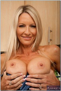 mature fake tits pictures hardcore friend hot mom irresistible fake tits blonde milf