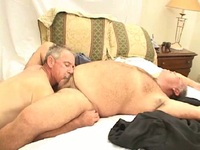 mature fat mature gay daddy fat small past
