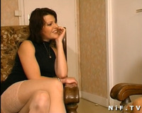mature french mature french casting gets fucked ass partner