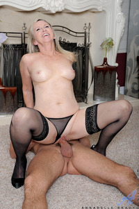 mature gilf media annabelle brady