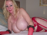mature gilf amateur porn old mature gilf huge fake implant tits photo