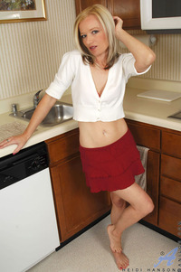 mature heidi galleries heidi hanson blonde mature samples