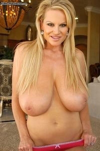 mature madison large kasl busty cream huge tits kelly madison mature solo