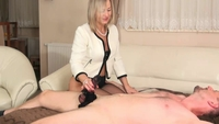 mature nylon mature nylon footjob
