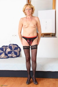 mature old mature granny issue