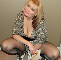 mature pantyhose media mature pantyhose photos