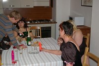 mature party mature party episode dania dalena verena
