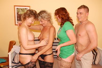 mature party gang bang porn mfff mature party pictures