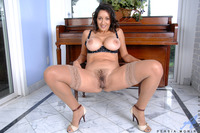 mature persia galleries ded gallery persia monir pops out huge mature tits spreading legs hairy pussy mqtlo