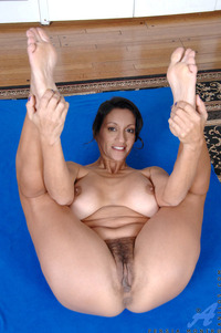 mature persia galleries anilos persia monir yoga exercise