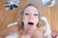 mature pov nikki sexx blowjob sucks dick