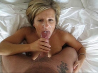 mature pov category facial