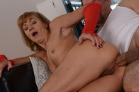 mature red head anal porn thin mature redhead hairy pussy does photo