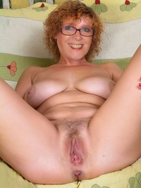 mature red head fapdu mature redhead wife