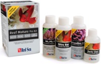 mature red reef mature pro kit care program marine