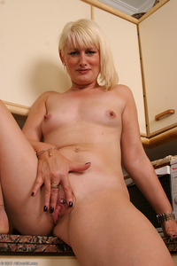 mature sally galleries allover sally