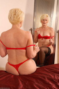 mature sally yym sallyt models