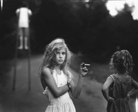 mature sally sally mann candy cigarette
