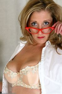 mature sally samples sun models sunshine