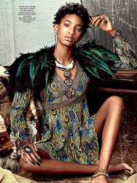 mature spread body hollyscoop willow smith fashion magazine shoot entertainment whoa reveals mature look high spread