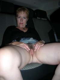 mature spreads mature chubby spreads hairy pussy