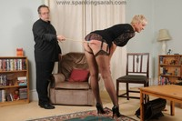 mature stockings bondage porn mature blonde scarlet caned stockings pictures