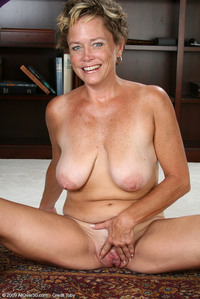 mature strip galleries all over mature ariel takes break from ironing strip