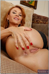 mature teacher redhead pictures tits teacher tight bodied redhead milf gets boned