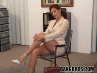monique mature milfs monique sexy secretary secretaryr